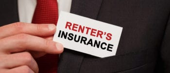 how does renters insurance work