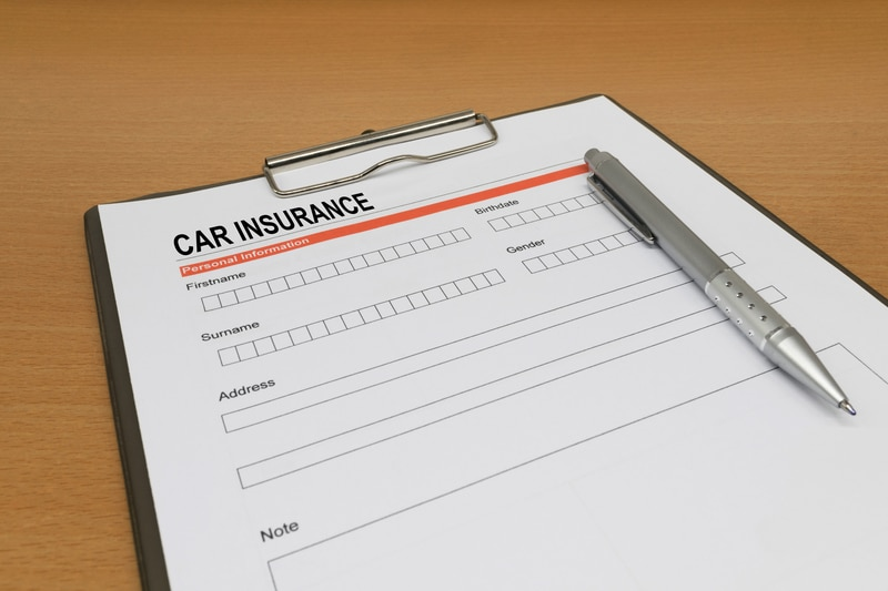 5 Essential Auto Insurance Terms Explained