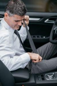 Safe Driving in North Carolina