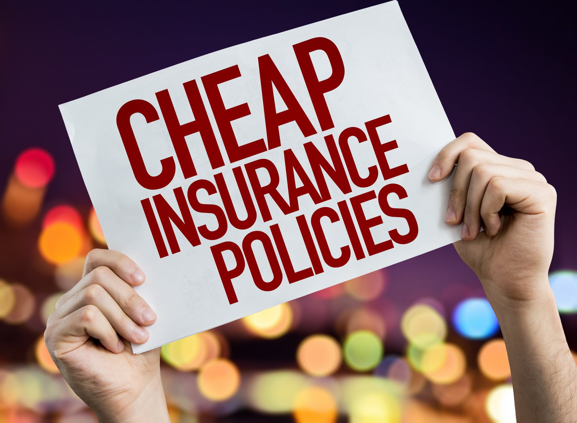 Is Cheap Auto Insurance Worth It