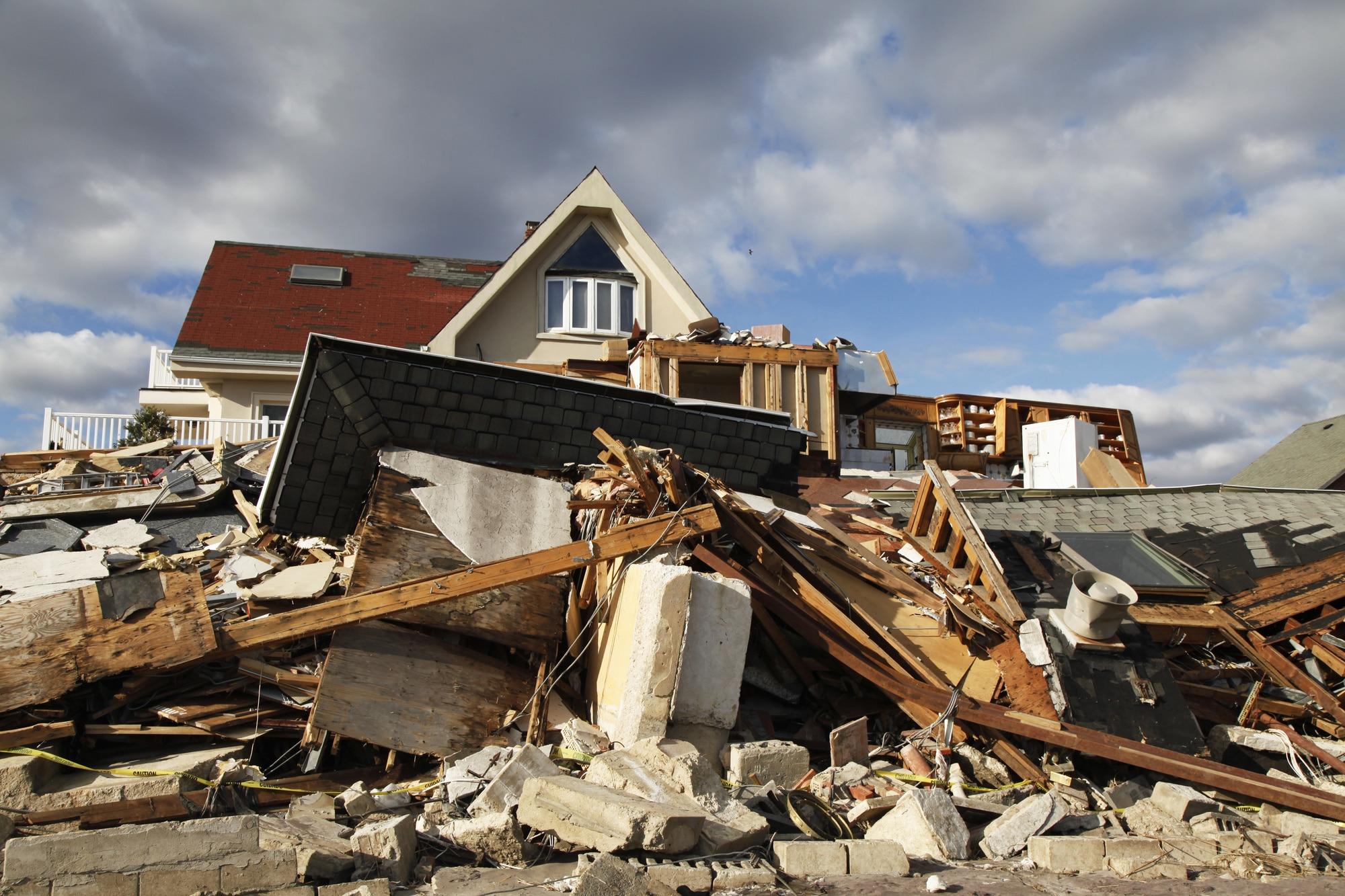 hurricane insurance