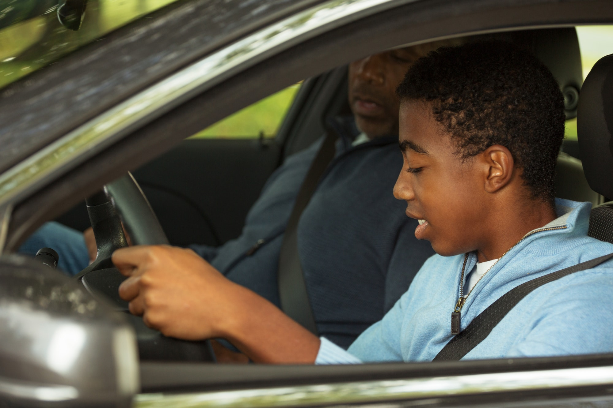 adding teenager to car insurance