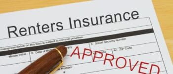 how much renters' insurance