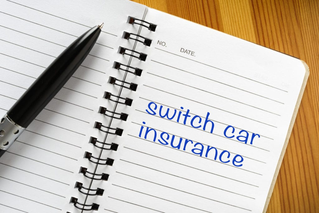 switch car insurance