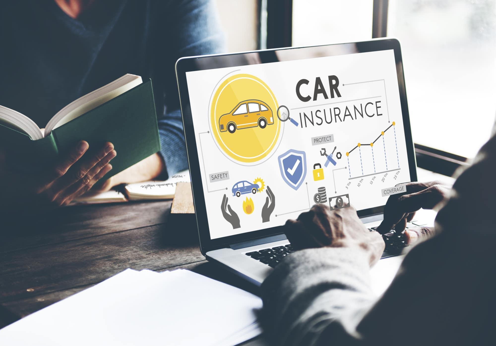 driving uninsured