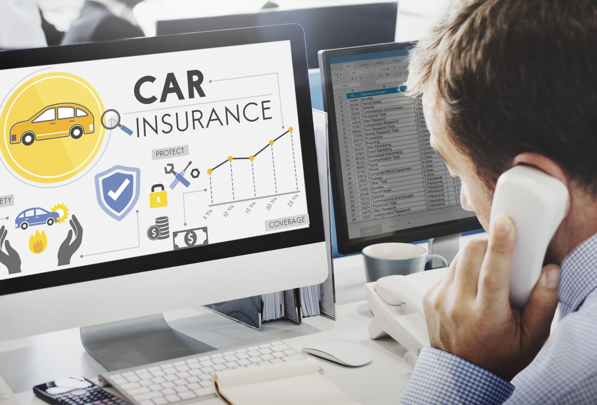 auto insurance charlotte