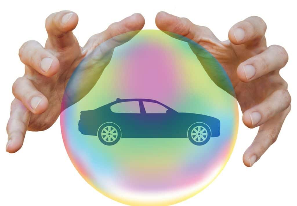 non-standard auto policies