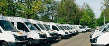 commercial fleet